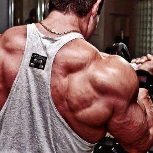 Увеличение мышечной помпы во время тренировки: 3 способа для «немедленной» дополнительной нагрузки